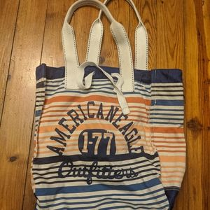 🔥American Eagle Outfitters logo bag 🔥